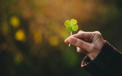 "ALB#013 – I should be so LUCKY – the myth of ""luck"" in business"