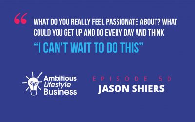 #ALB50 – Jason Shiers