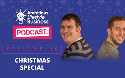 #ALB60 – Christmas Special
