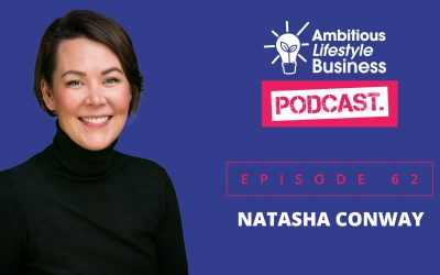 #ALB62 Natasha Conway