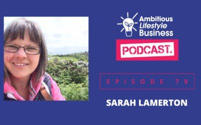#ALB79 – Why Sarah Lamerton closed the doors after just 18 months